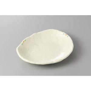 (業務用・楕円皿)点あそび7.0変形皿(入数:5)