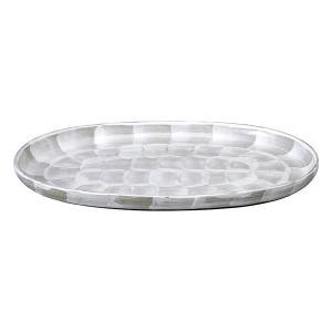 (業務用・楕円皿)うのふ15.0小判皿(入数:5)