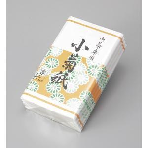 (業務用・茶道具)懐紙(小菊)(入数:5)