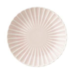 (業務用・18cm)かすみ 18cm丸皿 さくら(入数:5)|sarara-tt