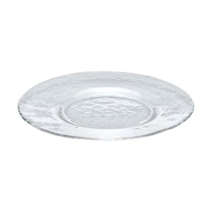 (業務用・丸皿)オービット・リム付きプレート リム付プレート240(入数:3)