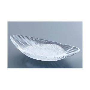 (業務用・楕円皿)和食器 舟型中盛皿(入数:1)