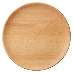 (業務用・丸皿)ビーチプレートディッシュS(木)[63516-278](入数:5)|sarara-tt