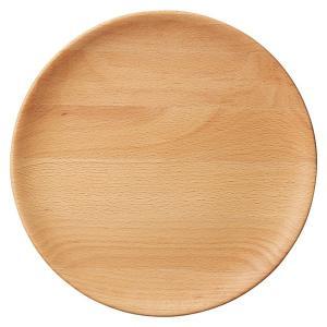 (業務用・丸皿)ビーチプレートディッシュM(木)[63517-278](入数:5)|sarara-tt