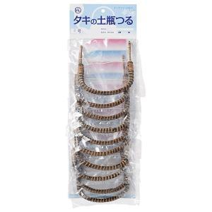 (業務用・急須・土瓶)籐ツル10本セット9号(10号土瓶用)[49124-658](入数:5)
