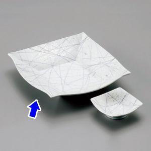 【入数:5】  ●サイズ(cm): 21×21×4 ●材質:陶器  (シリーズコード:WI29P10...