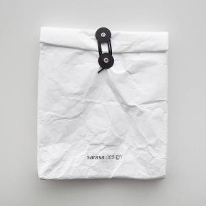 保冷バッグ ランチバッグ お弁当 バッグ 防水 軽量[《メール便可》b2c tyvek 保冷バッグ]