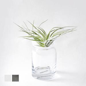ガラス 花瓶 一輪挿し おしゃれ[b2c フラワーベース シリンダー S]|sarasa-designstore