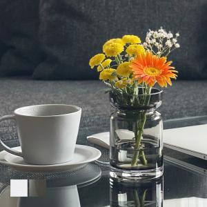 ガラス 花瓶 枝物 おしゃれ[b2c フラワーベース シリンダー L]|sarasa-designstore
