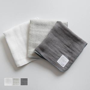 タオルハンカチ 泉州タオル[《メール便可》b2c 泉州 本晒しガーゼ ハンカチ]|sarasa-designstore