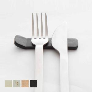 箸置き シンプル[メール便可 〈 sarasa design × イブキクラフト 〉カトラリーレスト] sarasa-designstore