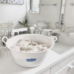 洗い桶 ベビー シンプル[フレディレック Freddy Leck ウォッシュタブ]|sarasa-designstore