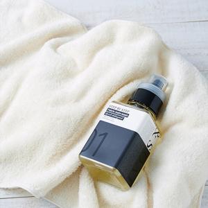 洗濯洗剤 [〈木村石鹸 & SOAP STEP BY STEP〉FABRIC.01 ファブリック メインウォッシュ 衣類用液体洗剤]|sarasa-designstore