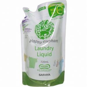 洗濯 洗剤 液体 詰め替え 天然 酵母 [ハッ...の関連商品2