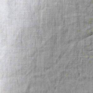 綿麻混生地(2349)ライトグレー(明るめ)|sarasa-nuno