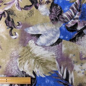 ポリエステル麻混合繊生地(YEX252)ベージュ系 生地巾110cm 数量1(50cm)290円 国産|sarasa-nuno