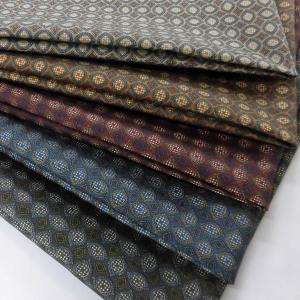 綿ギャバジン生地(5021-370GB-1)  110cm巾 数量1(50cm)295円  国産(特価価格商品/在庫数量限り) sarasa-nuno