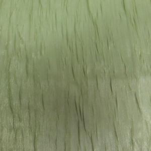 ソフトワッシャーオーガンジー  ミントグリーン |sarasa-nuno