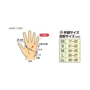 ミズノ mizuno 拳サポーター 全日本空手道連盟検定品(両手1組/空手) 23JHA866 10,800円以上お買い上げで送料無料|sarisa|03