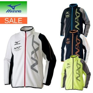 ミズノ mizuno ウォームアップシャツ 32JC7020 10,800円以上お買い上げで送料無料|sarisa