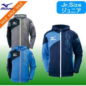 ミズノ mizuno スウェットシャツ[ジュニア] 32JC7950 10,800円以上お買い上げで送料無料|sarisa