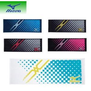 ミズノ mizuno スポーツタオル 32JY6101 ネコポス発送 10,800円以上お買い上げで送料無料|sarisa