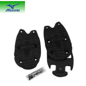 ミズノ mizuno LD50IV (5KF200 / 5KF201) 対応修理用踵ラバーパーツ 5ZK200 10,800円以上お買い上げで送料無料|sarisa