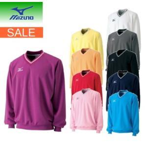 ミズノ mizuno スウェット(ラケットスポーツ) A75LM100 10,800円以上お買い上げで送料無料|sarisa