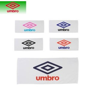アンブロ umbro スポーツタオル UJS3602 ネコポス発送 10,800円以上お買い上げで送料無料|sarisa