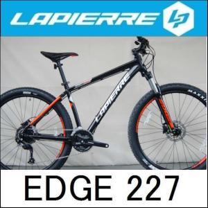 マウンテンバイク ラピエール エッジ 227 / 2019 LAPIERRE EDGE 227 MTB sas-ad
