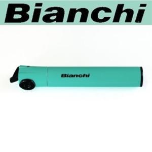 ビアンキ (Bianchi) ミニポンプ B /CELESTE / P0209002|sas-ad