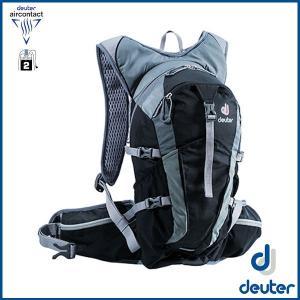 ドイター アドベンチャーライト  8  (ブラック/チタン) deuter Adventure Lite 8 バックパック リュック D4201116-7490|sas-ad