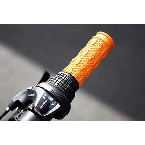折り畳み自転車 ドッぺルギャンガー 16インチアルミ折りたたみ自転車6段変速付 104 ブラックバレット II  (BK/OR) (DOPPELGANGER 104-DP blackbullet II)|sas-ad|03
