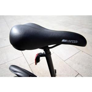 折り畳み自転車 ドッぺルギャンガー 16インチアルミ折りたたみ自転車6段変速付 104 ブラックバレット II  (BK/OR) (DOPPELGANGER 104-DP blackbullet II)|sas-ad|05