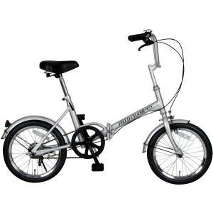 ミムゴ フィールドチャンプ 365 FDB16 折り畳み自転車 No.72750 MIMUGO FIELD CHAMP 365 FDB16 フォールディングバイク 365 【送料無料・メーカー直送・代引き sas-ad