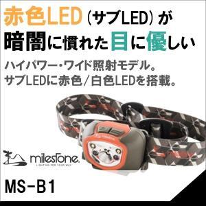 マイルストーン milestone MS-B1|sas-ad