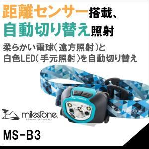 マイルストーン milestone MS-B3|sas-ad