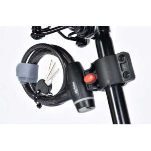 折り畳み自転車 20インチ6段変速オートライト付き折りたたみ自転車 マイパラスM-204MERRY  (レッド) (MYPALLAS M-204MERRY) 折畳み自転車|sas-ad|07