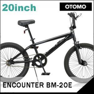 BMX ENCOUNTER BM-20E / 10429 / エンカウンター 20インチBMX|sas-ad