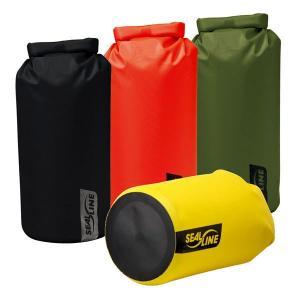 シールライン バハドライバッグ 10 リットル SEAL LINE Baja Dry Bag 10L 防水バッグ|sas-ad
