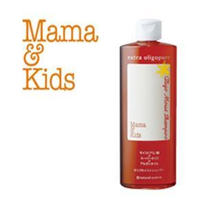 ママ&キッズ オリゴモイストシャンプー300ML/Mama&Kids Oligo Moist Shampoo