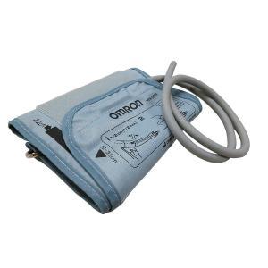 オムロン 血圧計用 腕帯(標準サイズ) HEM-CUFF-R24GY (HEM-CR24) カフ OMRON純正 上腕式 HEM-7131 HEM-7130 HEM-7122 HEM-7121 HEM-7123 HEM-8712等