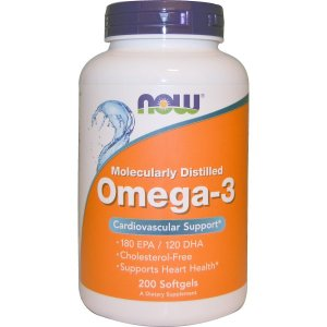 オメガ3 (Omega-3)  DHA EPA サプリメント...