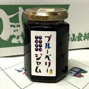 丹波篠山ブルーベリージャム 145g|sasayama