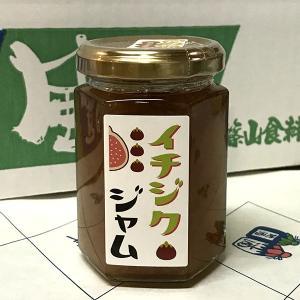 丹波篠山イチジクジャム 145g|sasayama