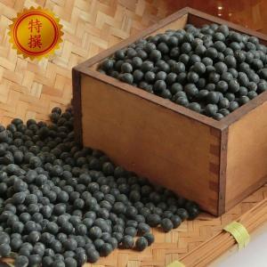 丹波黒豆/丹波篠山産  中粒(2020年産生豆)はかり売り100g単位 L|sasayama