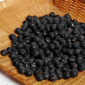 丹波黒豆丹波篠山産(黒大豆)アウトレット/生豆 (未選別品、大・中粒)1200g
