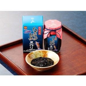 ほたるいか黒作り(ビン)|sasayosi