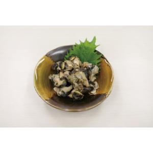 ばい貝のうま煮|sasayosi|02
