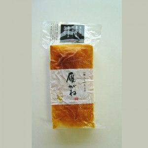 中巻きかまぼこ 【雁がね】(焼き)|sasayosi